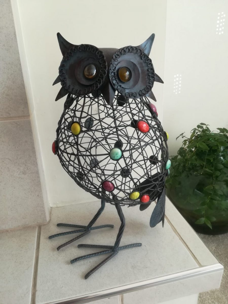 Ornamental-Owl-Deborah-Thompson