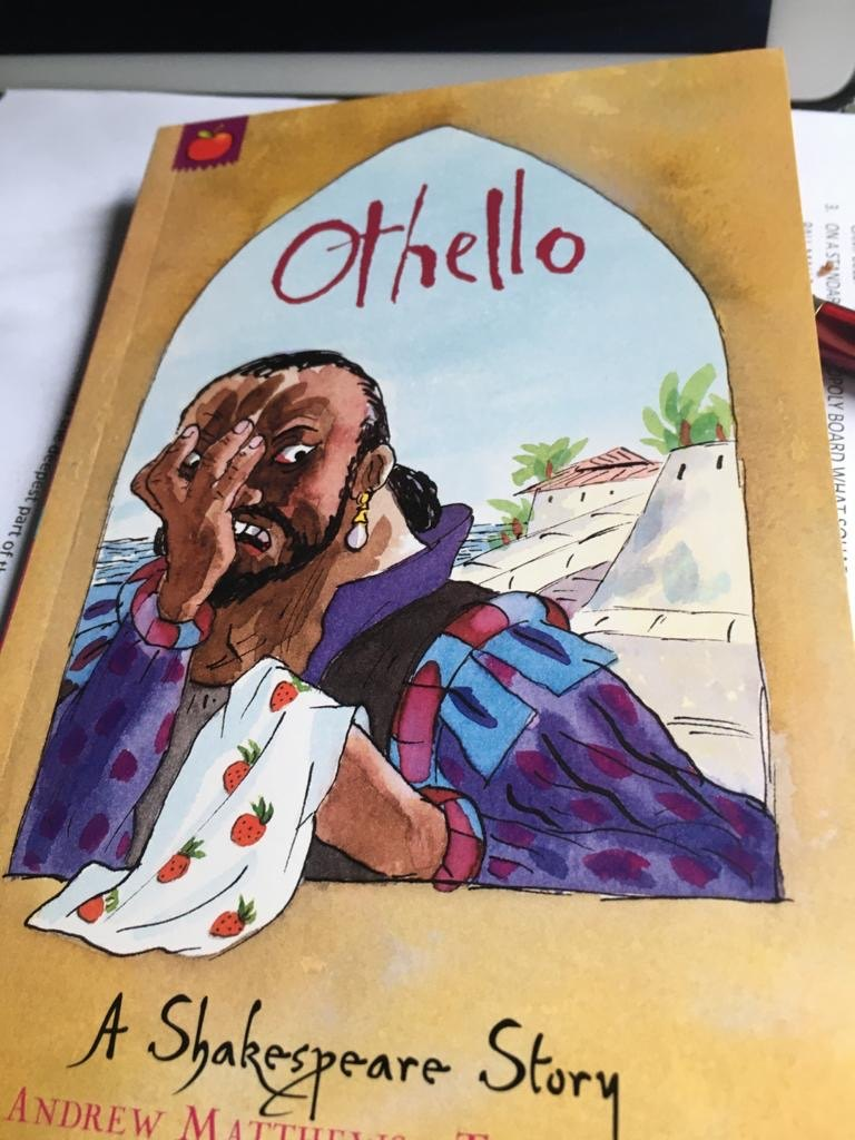 Othello-Hilary-Boon