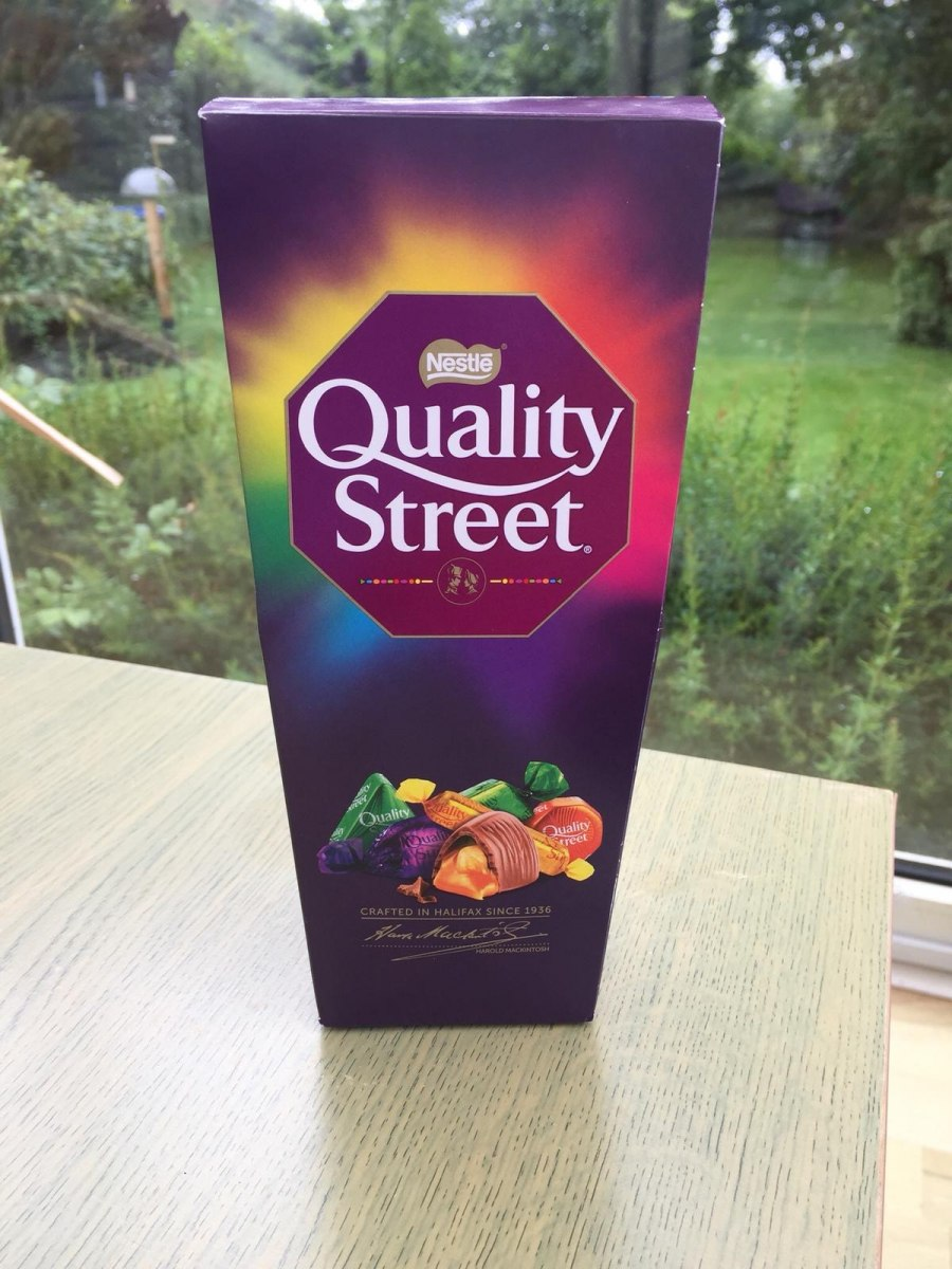 Quality-Street-Pam-Lever