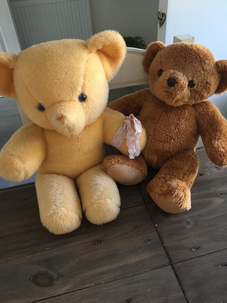 Teddy-Bears-Sue-Russell
