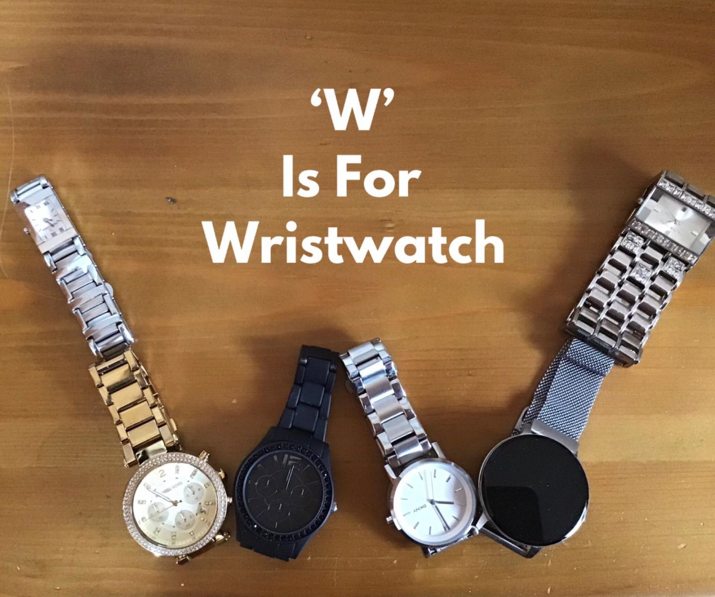 Wristwatches-Christine-Burbidge