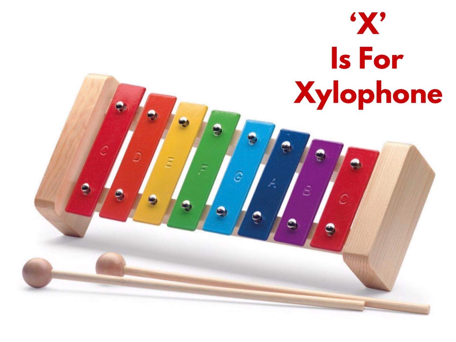 Xylophone-Christine-Burbidge