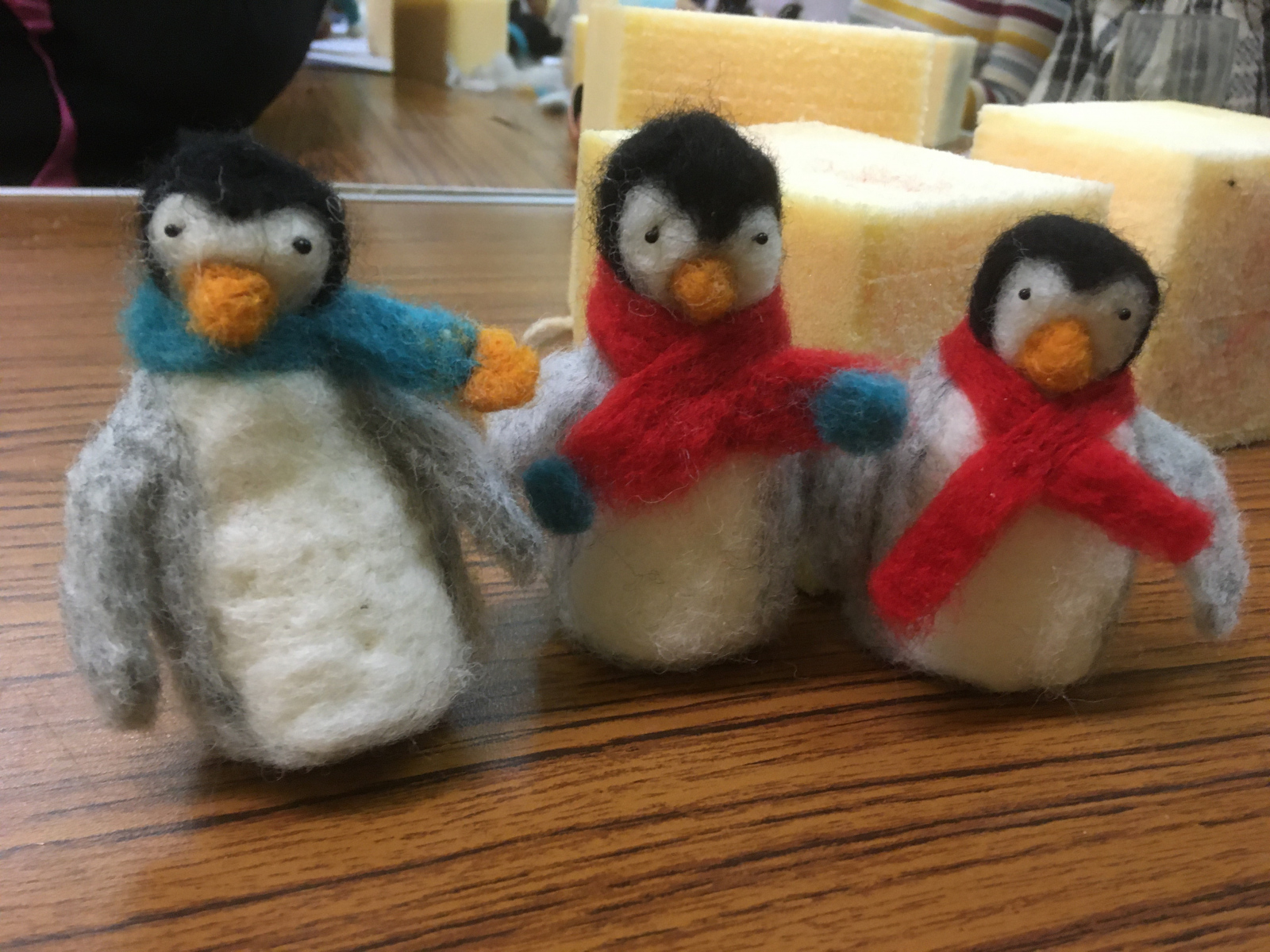 Felt-Penguins-1