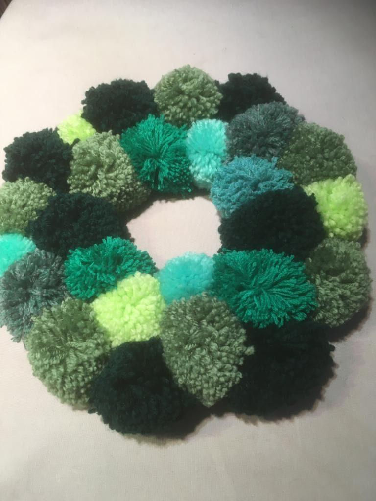 Karens-wreath